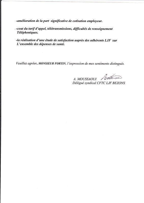 Modele Attestation Mutuelle Obligatoire Employeur Document Online