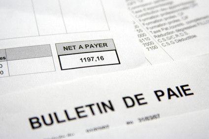 Les mentions obligatoires du bulletin de paie